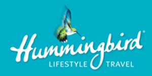 Hummingbird Travel - logo