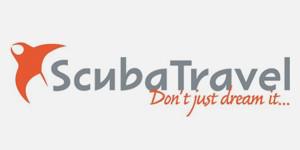 ScubaTravel - logo