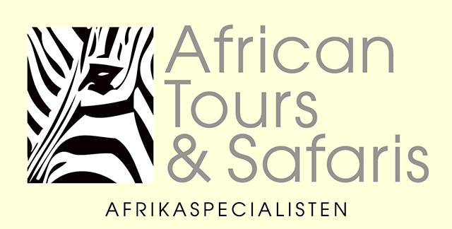 Logo: African Tours & Safaris