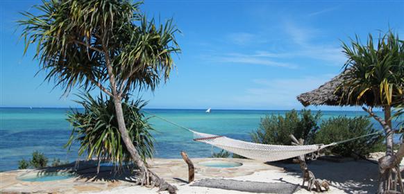 Hotel The Zanzibari