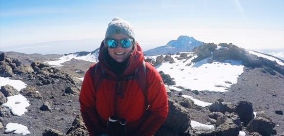 Kilimanjaro Marangurutten