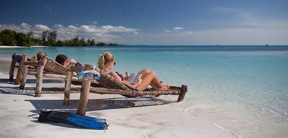 Manta Resort (Pemba Island)