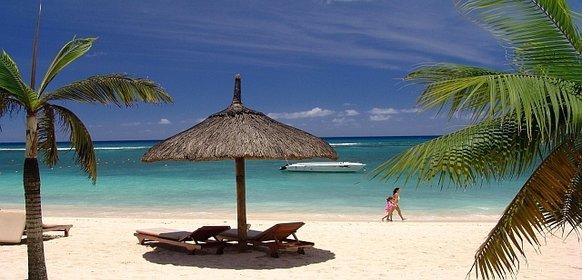 Resor till Mauritius